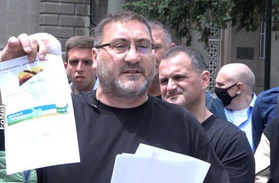 Dejan Bulatović SSP