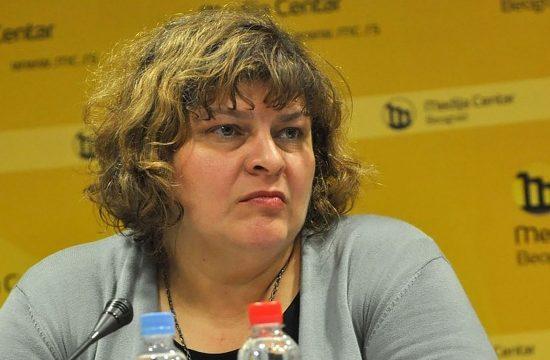 Gordana Janković