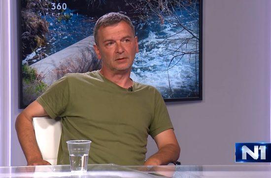 Aleksandar Jovanović Ćuta, 360 stepeni
