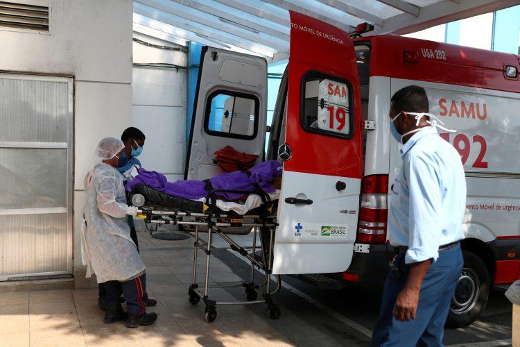 brazil bolnica
