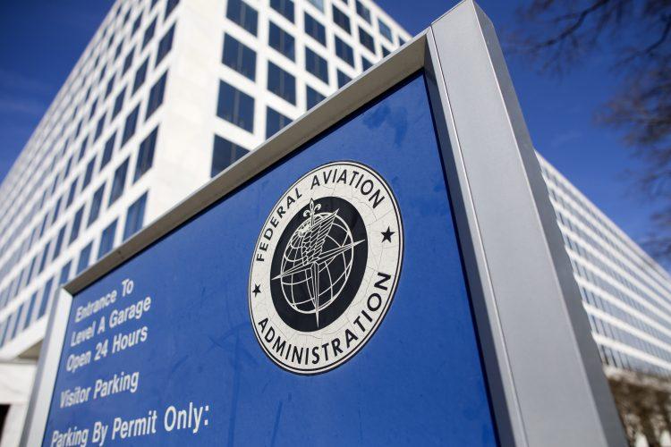 Američka Savezna uprava za vazduhoplovstvo (FAA)