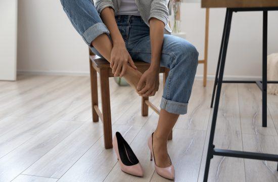 vežbe stopala