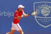 Novak Đoković Beograd finale