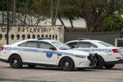 Majami, policija