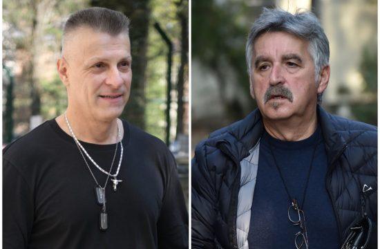 Đorđe David, Djordje David, Dragan Stojković Bosanac