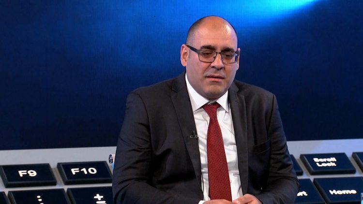 Vladimir Đukanović, Vladimir Djukanović