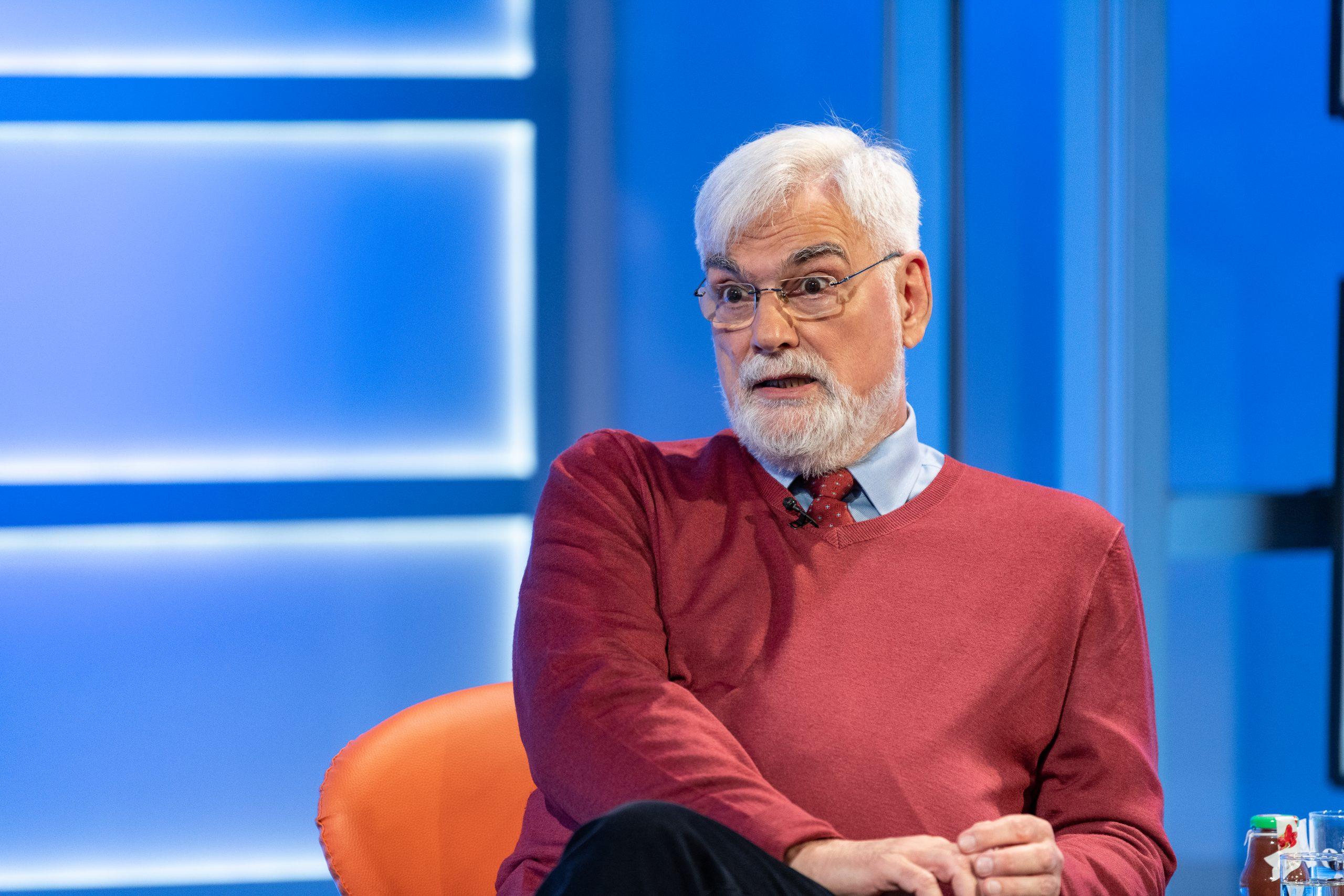 Boris Begović, Utisak nedelje