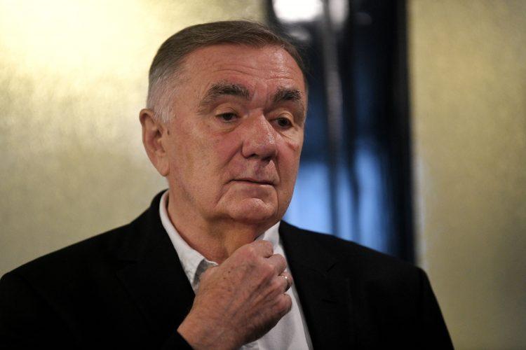 Dušan Kovačević