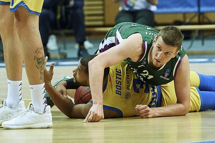 Unikaha otišla u FIBA Ligu šampiona