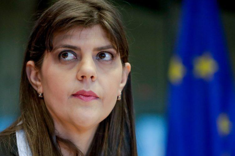Laura Codruta Kovesi