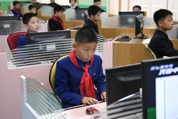 Severna Koreja