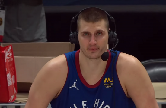 Nikola Jokić intervju