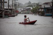 Brazil poplava