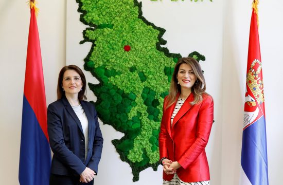 Tatjana Matic i Suzana Gasic