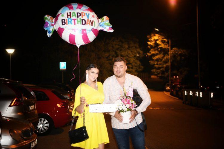 rođendan aleksandre mladenović