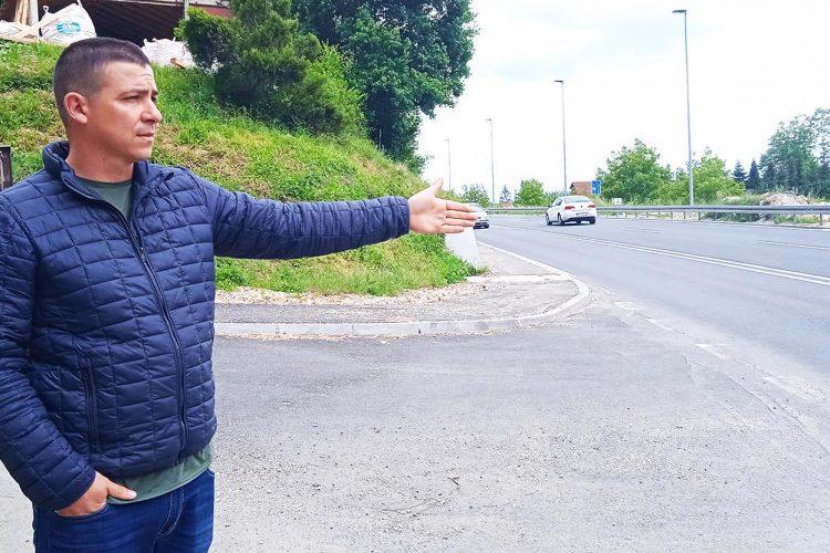 magistralni put Uzice Zlatibor