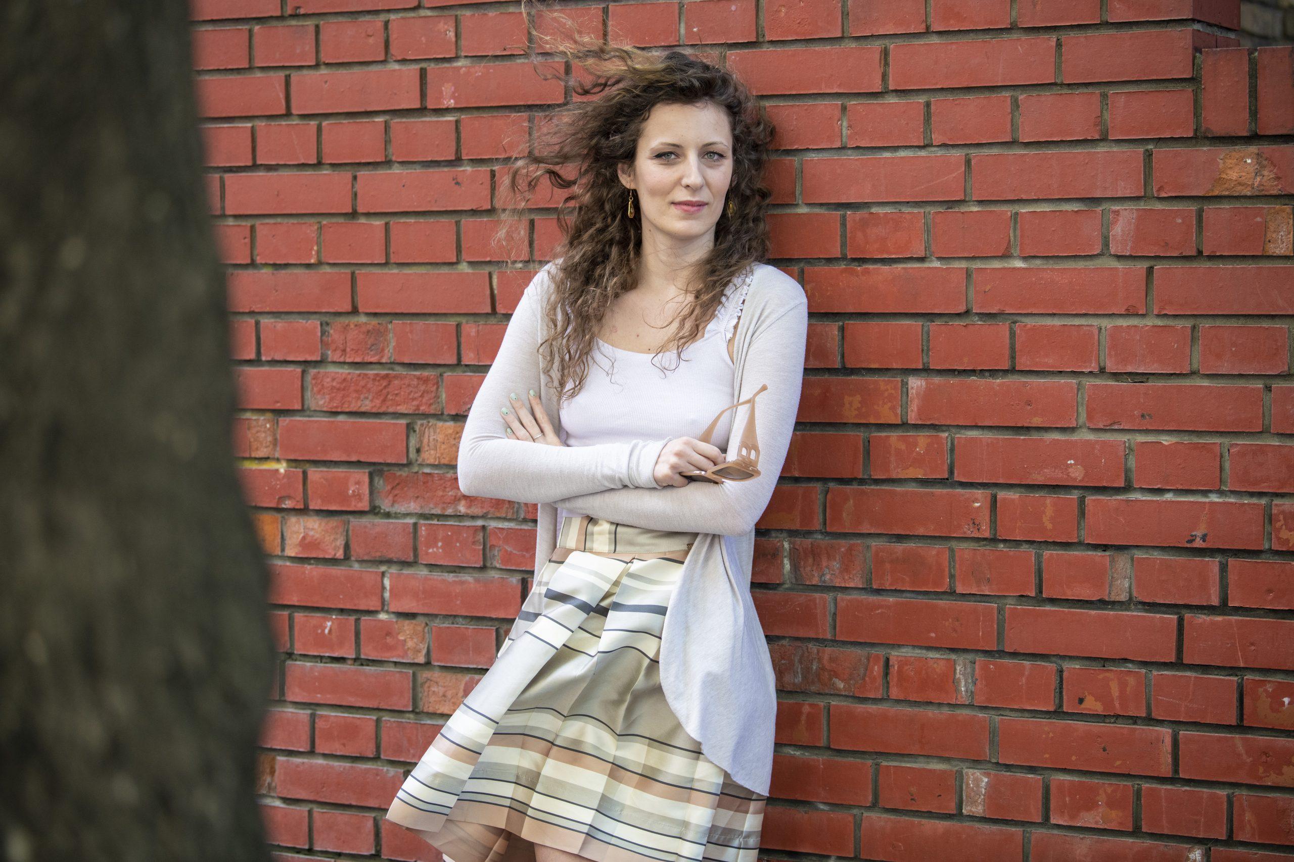 Ana Marija Grbic