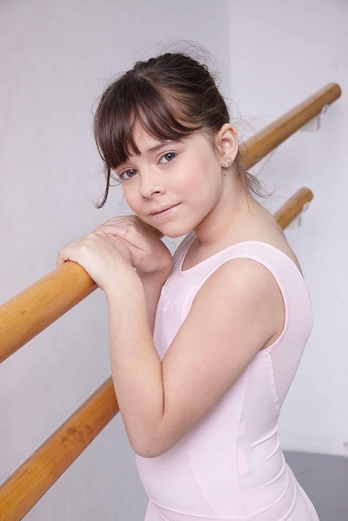Baletska skola Nacionalne fondacije za igru