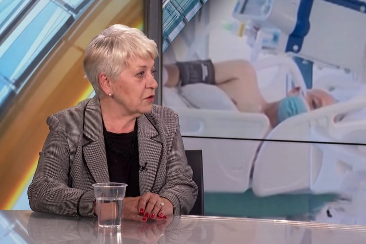 Lela Ilić, epidemiolog