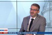 Mihailo Pavlović, gost, emisija Pregled dana