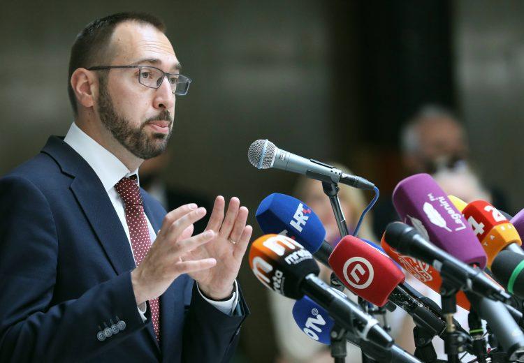 Tomislav Tomasevic