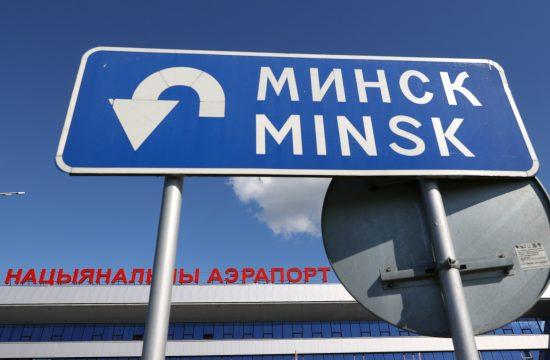 Minsk Belorusija