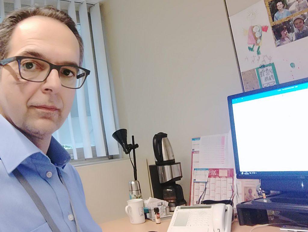 Dusan Vojnovic, prevodilac