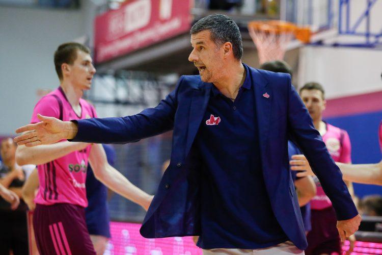 Vladimir Jovanović, KK Mega