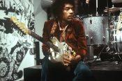 Jimi Hendrix Dzimi Hendriks