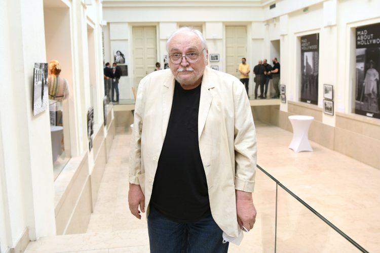 Jugoslovenska kinoteka dodela priznanja Zlatni pecat Slobodan Sijan