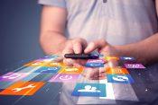 Aplikacija mobilni telefon