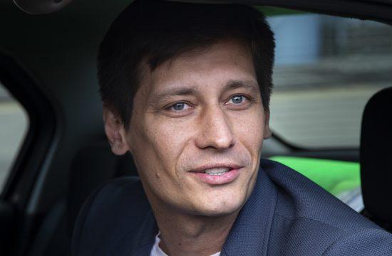 Dmitry Gudkov Dmitri Gudkov