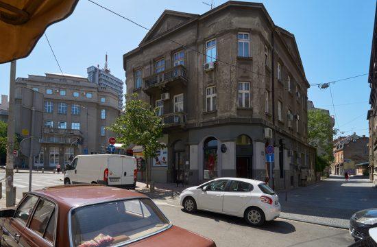Cetinjska ulica