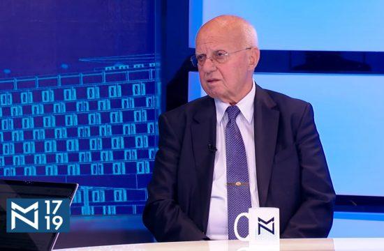 Toma Fila, advokat, emisija Među nama, Medju nama