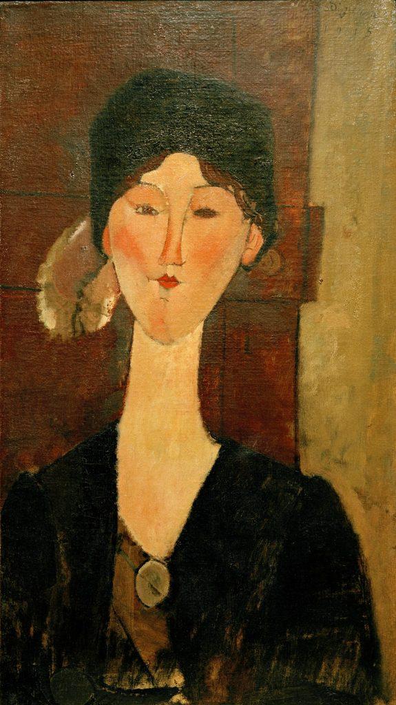 Amedeo Modiljani