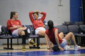 Ana Dabović pred Evrobasket