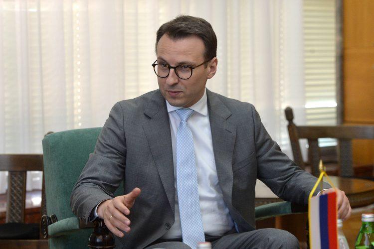 Petar Petkovic