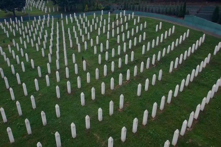 Srebrenica presuda Ratko Mladić