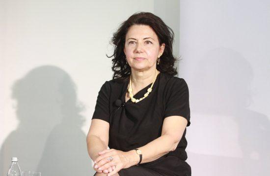 Sanda Raskovic Ivic