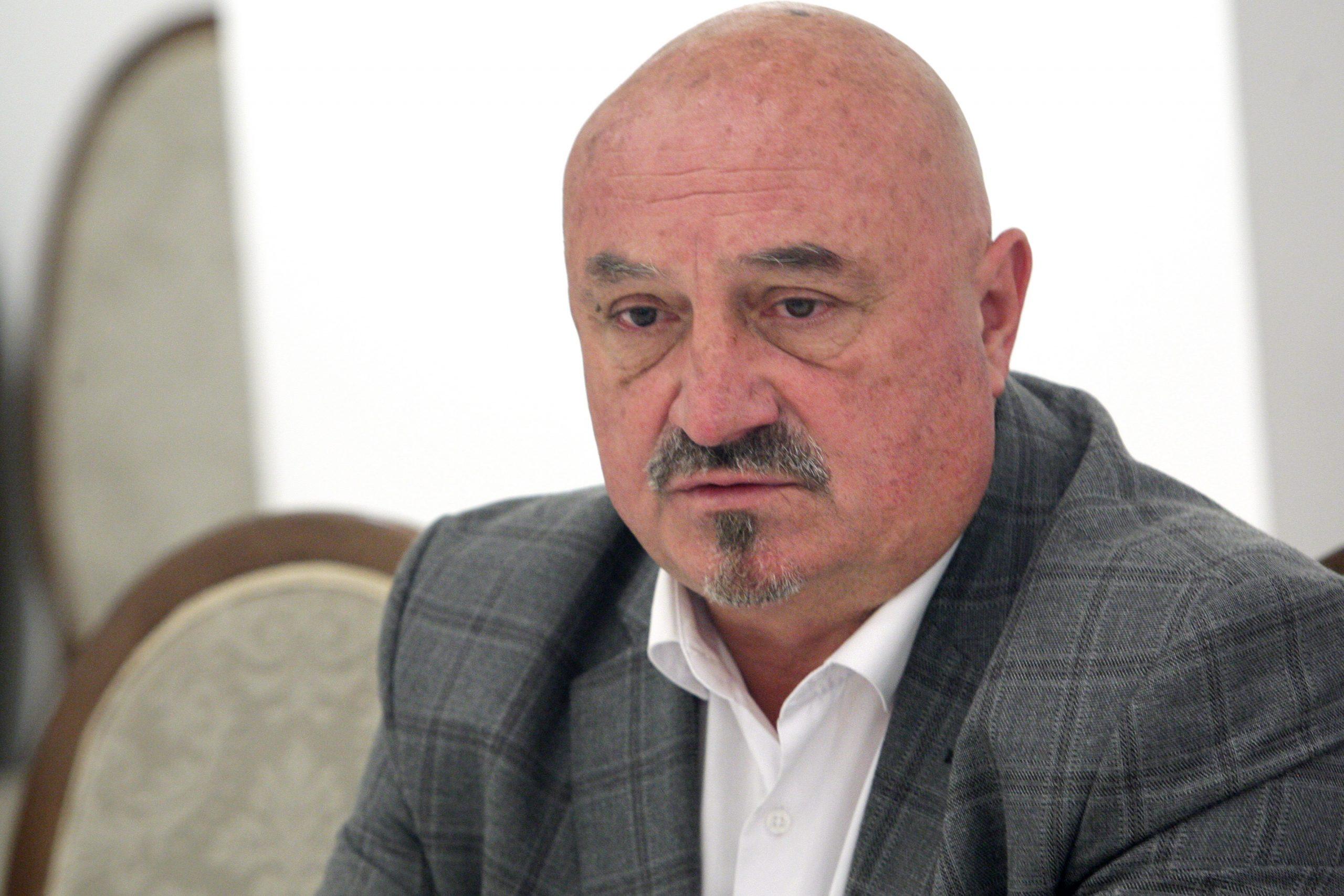 Goran Petronijevic