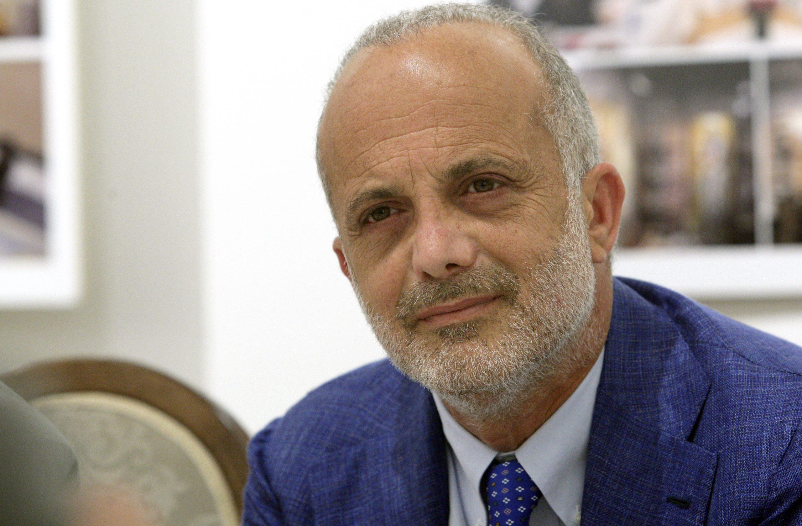 Angelo Fiore Tartalja