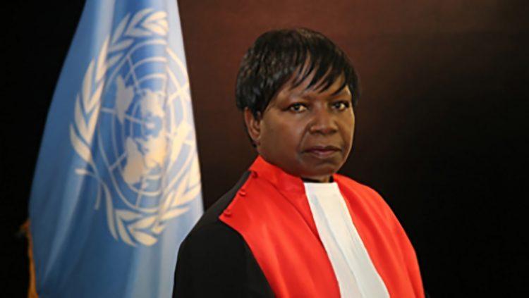 sudija Priska Matimba Nijambe (Prisca Nyambe)