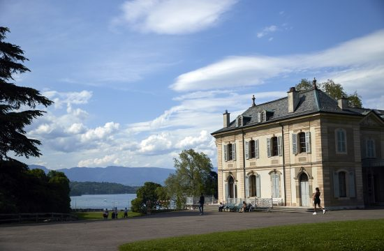 Vila, Ženeva, Bajden, Putin, susret