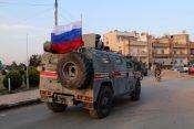 Sirija, Rusija