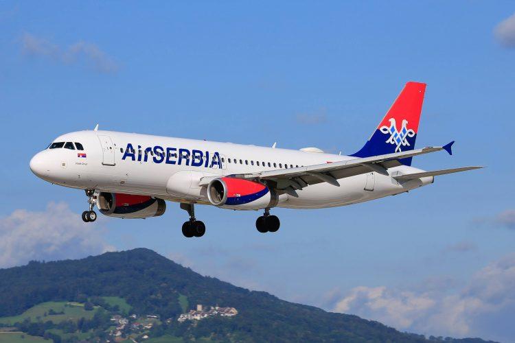Avio Er Srbija