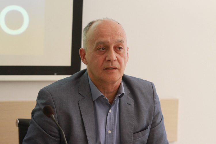 Aleksandar Senicic