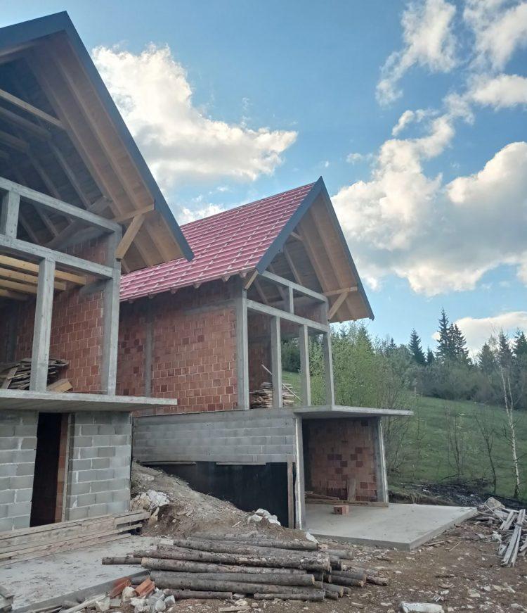 Tara nelegalna gradnja
