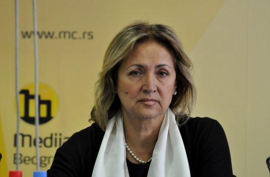 Biljana Kajganic