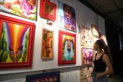 Dorcol Platz izlozba Sajam savremene umetnosti