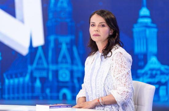 Jelena Bacic Alimpic Medju nama